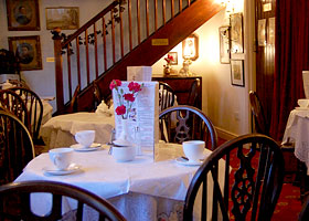 The Bridge Tea Rooms